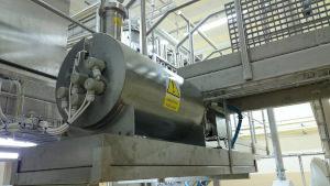 Układ ogrzewania oleju