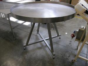 Obrotowy stół warsztatowy
