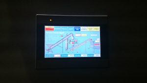 Panel sterowania PL280